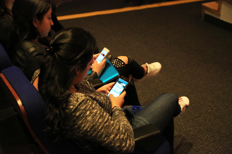 Comunicadores y periodistas externadistas hablaron sobre nuevas narrativas audiovisuales