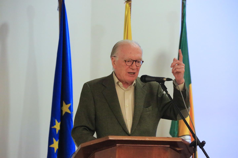 Nicolás Sartorius, vicepresidente ejecutivo de la Fundación Alternativas.