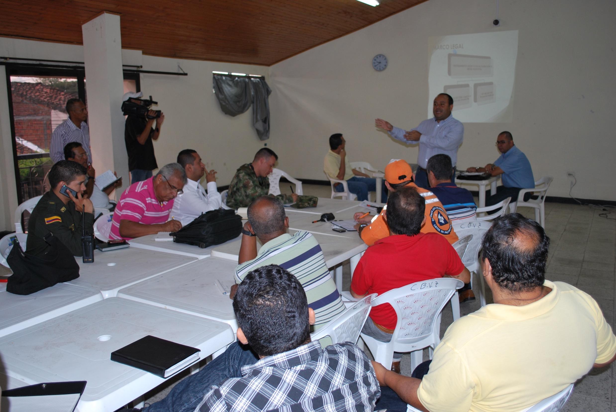 Cortesía: Fundación Caicedo González Riopaila Castilla