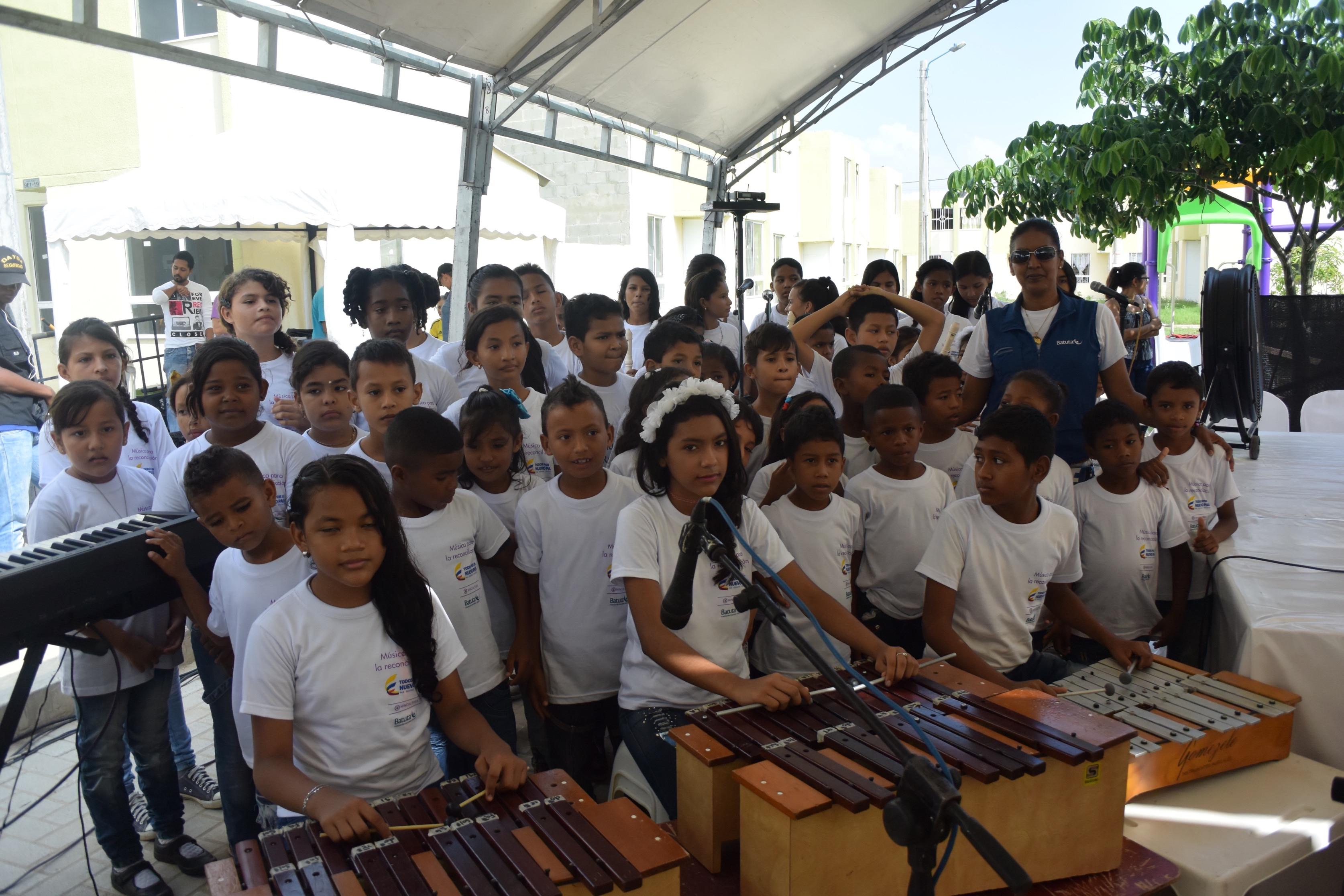 Cortesía: Fundación Mario Santo Domingo.