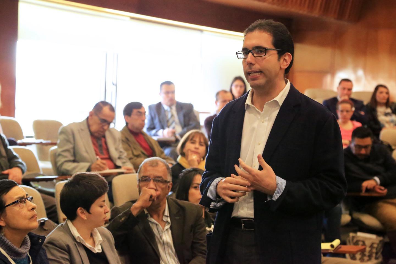 Angulo dio a conocer indicadores según los cuales, en Colombia se encuentra la educación más desigual del mundo.