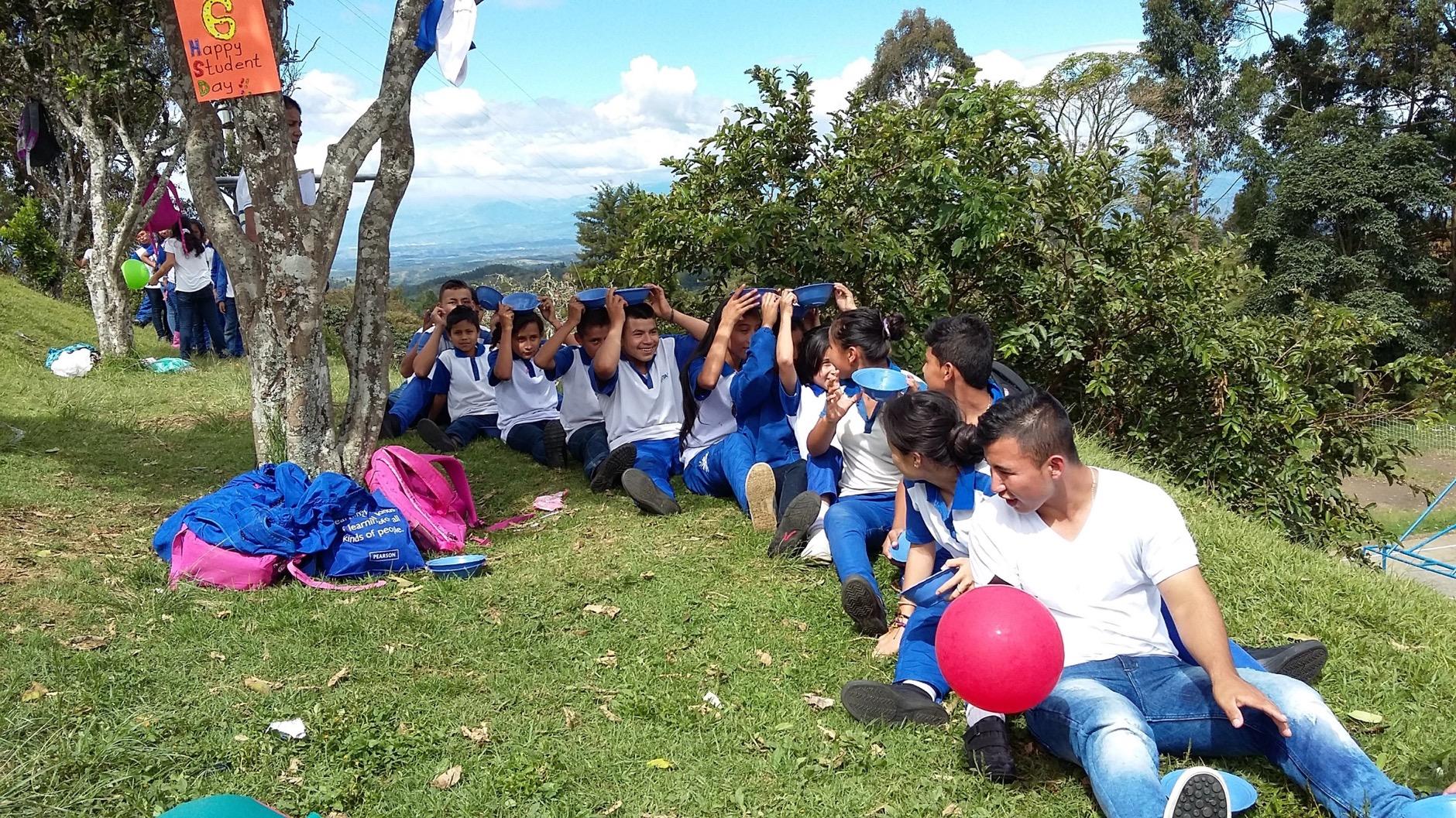 ITAF El Tambo 2. Cortesía: Fundación Smurfit Kappa Colombia.