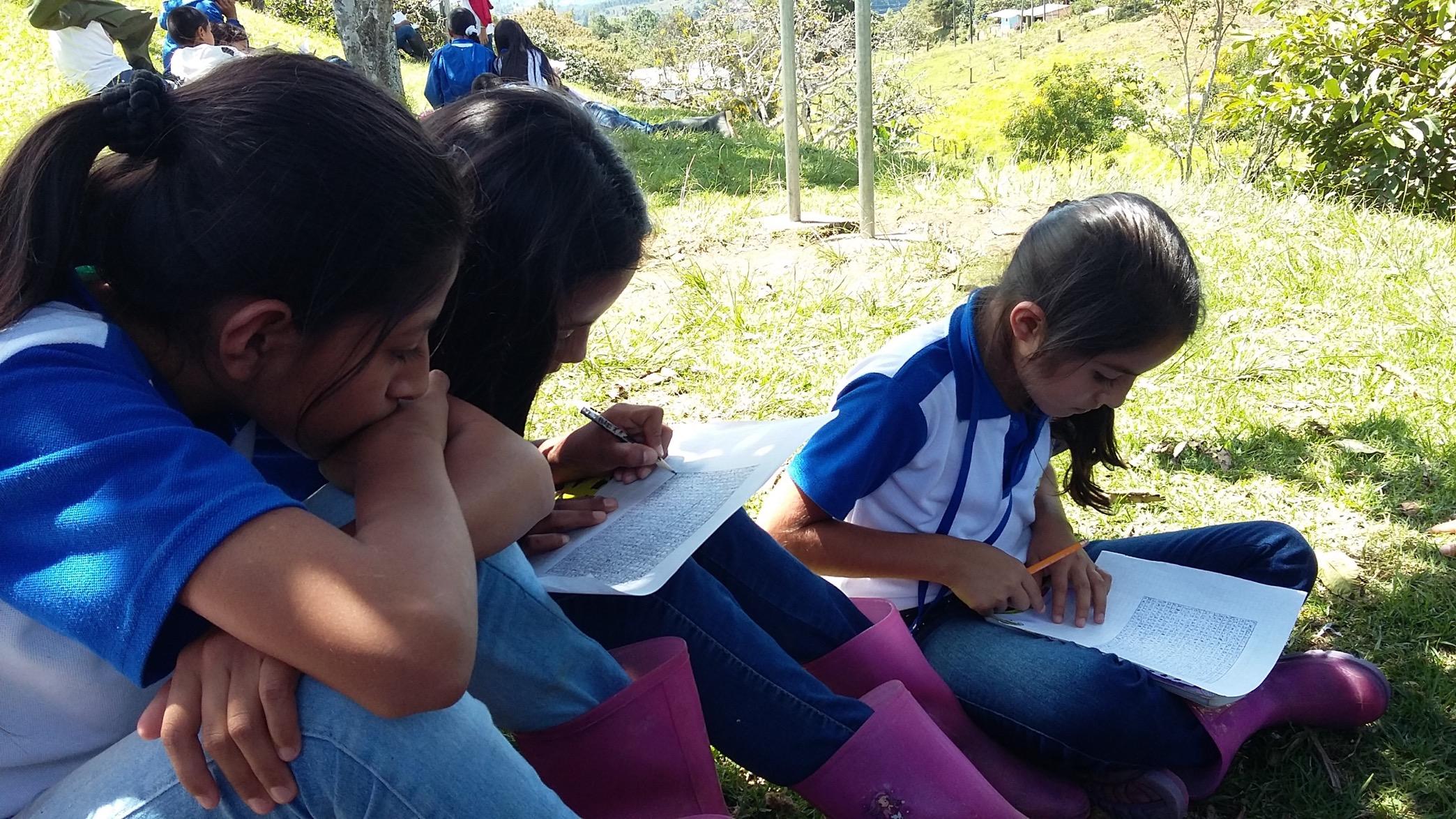 ITAF El Tambo 5. Cortesía: Fundación Smurfit Kappa Colombia.