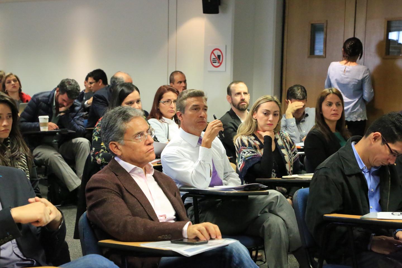 Regulacion mercado forex colombia