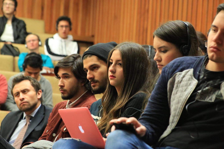 Las Jornadas se ocuparon de debatir sobre el Poder de la Voluntad en el Derecho Privado.