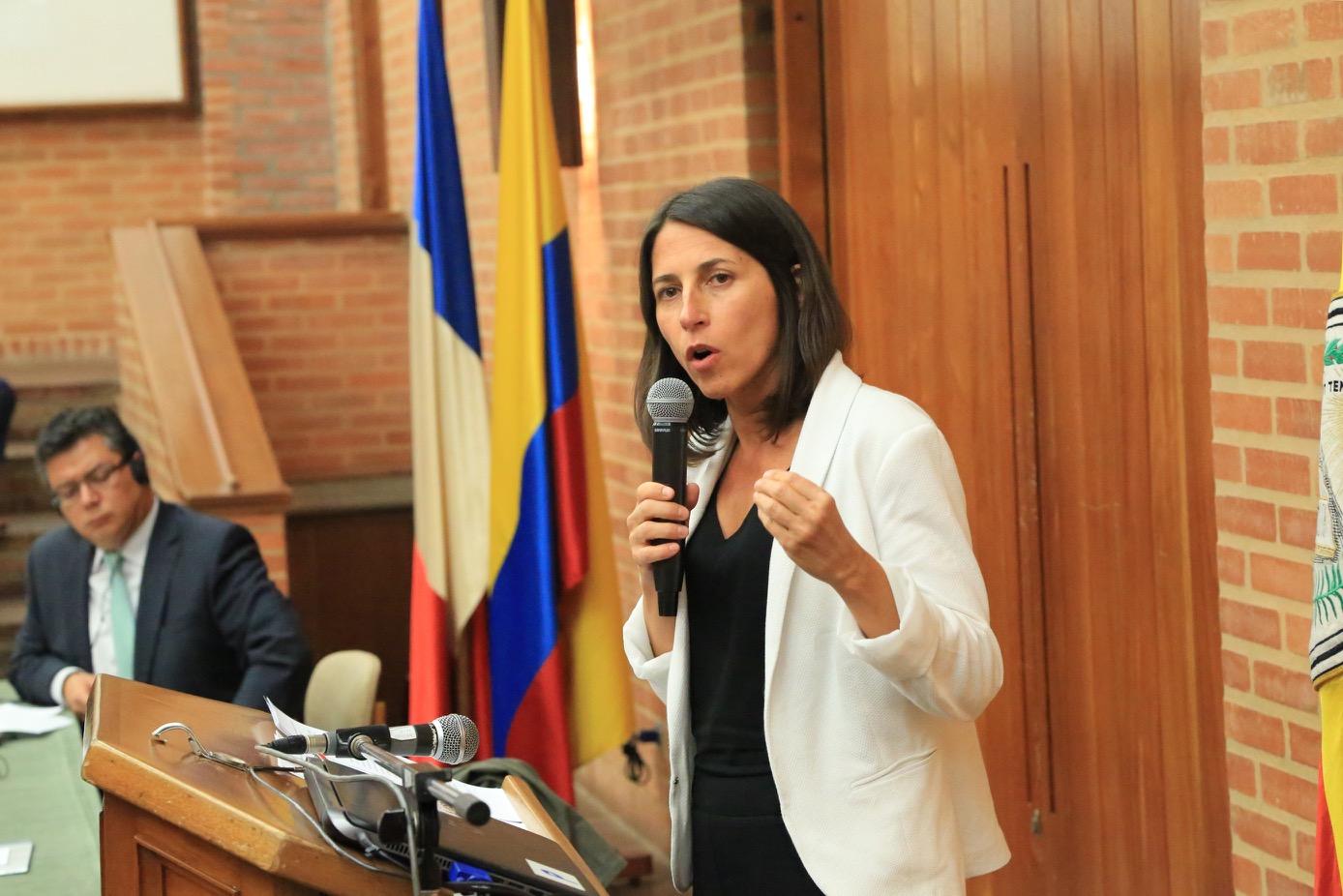 Valérie Malabat - Université de Bordeux.