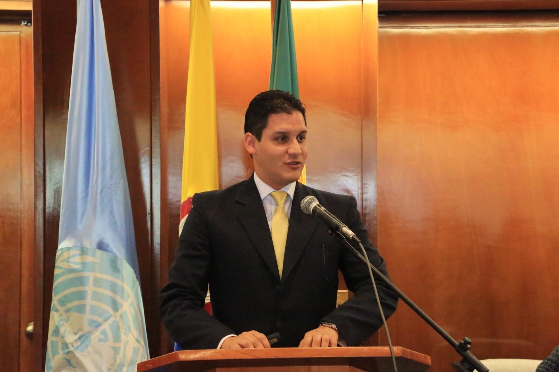 Norberto Hernández. U Andes