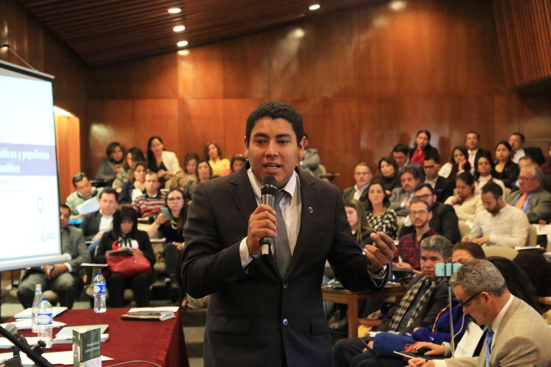 Ever J. López UN