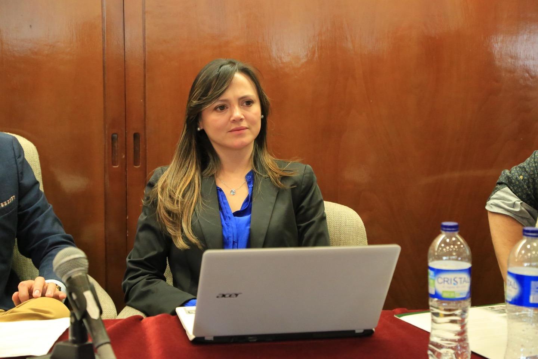 Ana Lucia Moncayo