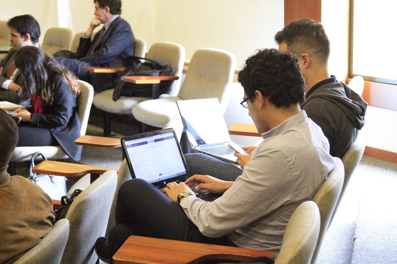 A lo largo de las Jornadas se llevaron a cabo análisis y discusiones alrededor de la Reforma.