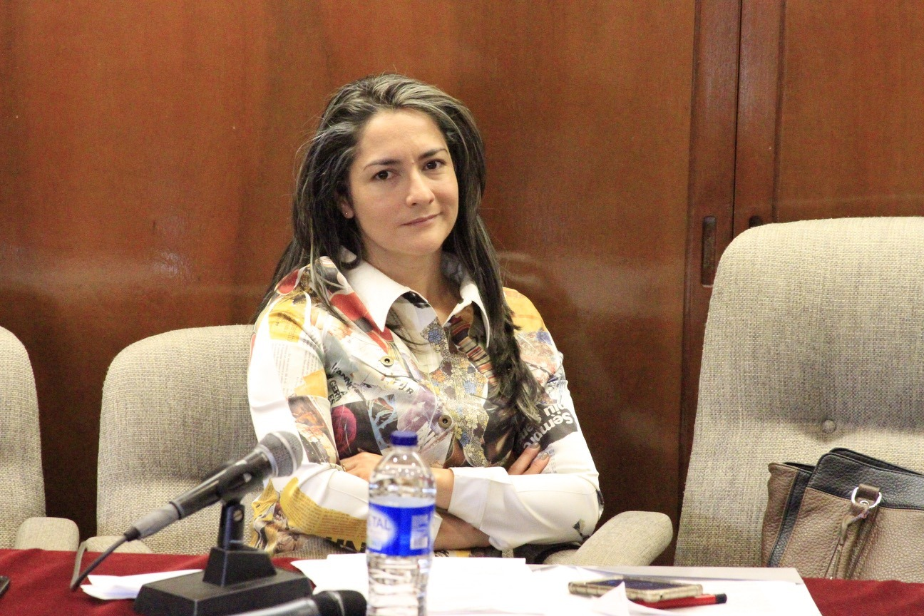 Ximena Sarmiento