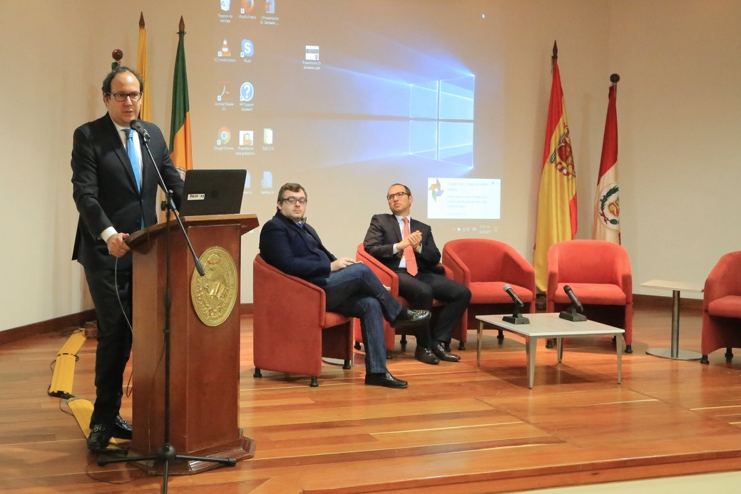 II Congreso Internacional de Bienes Públicos y Ordenación del Territorio