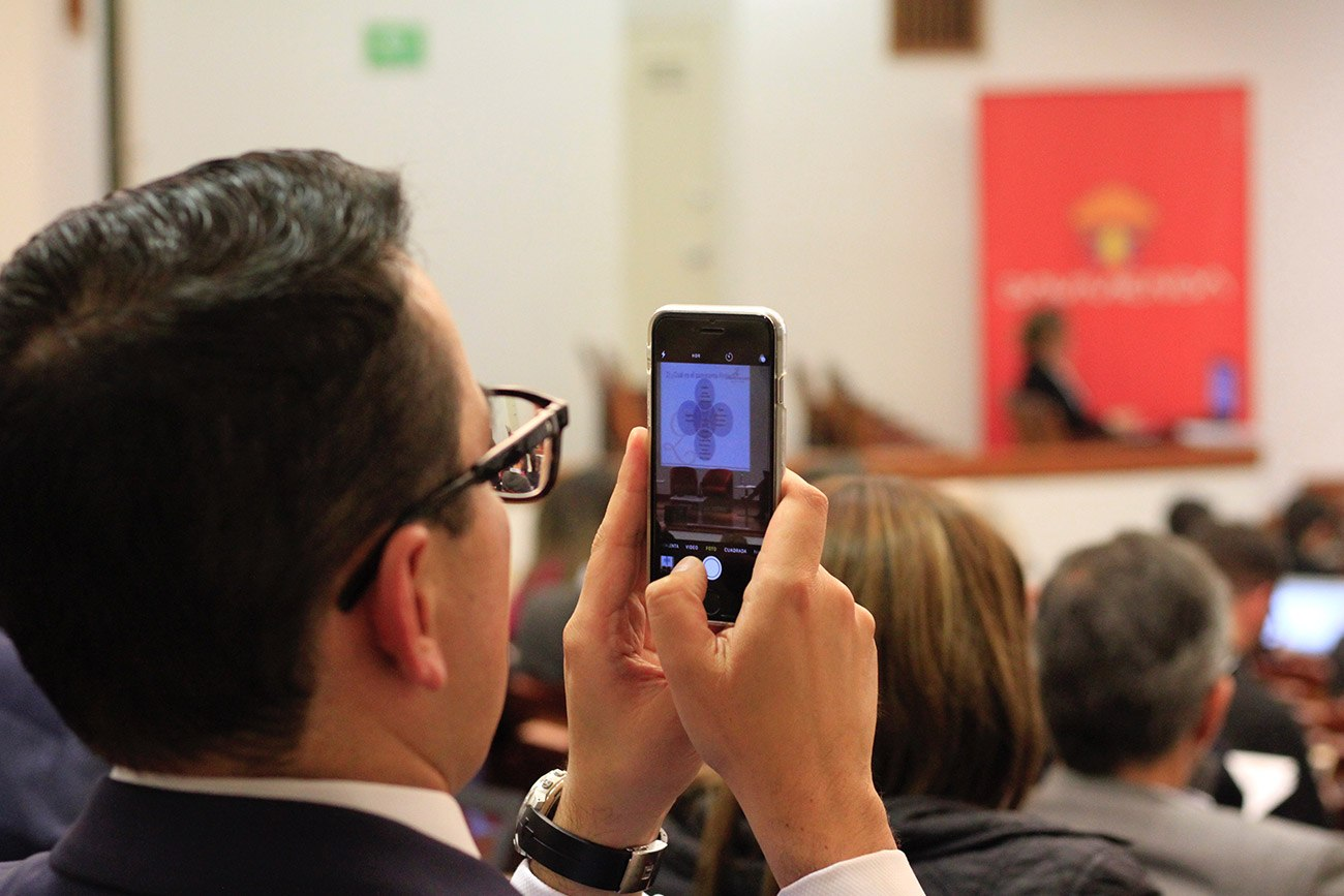 III Jornadas Internacionales de Derecho Bancario y Bursátil del Externado