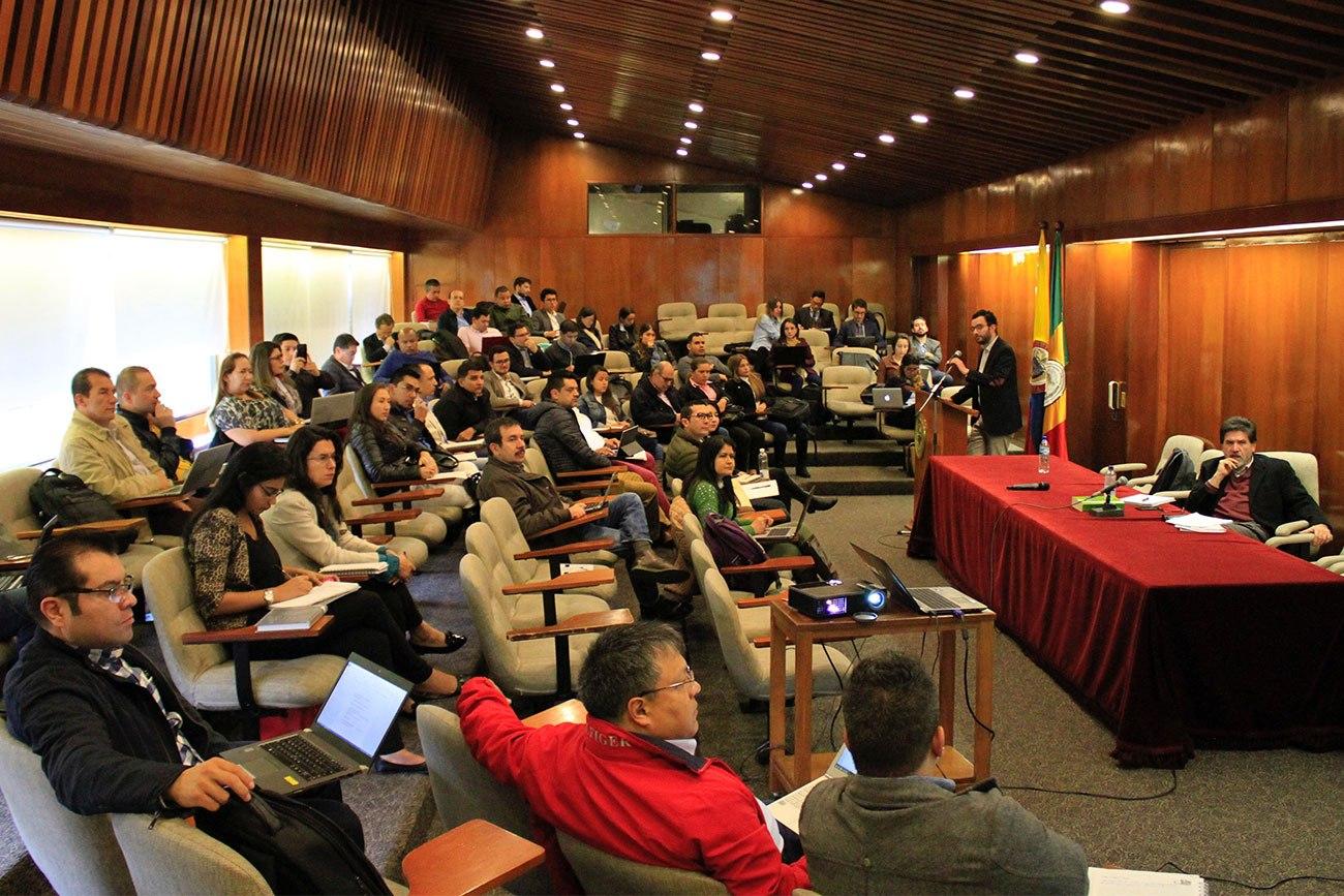 Expertos analizan la reforma tributaria ley 1819 de 2016 - Reformas en cartagena ...
