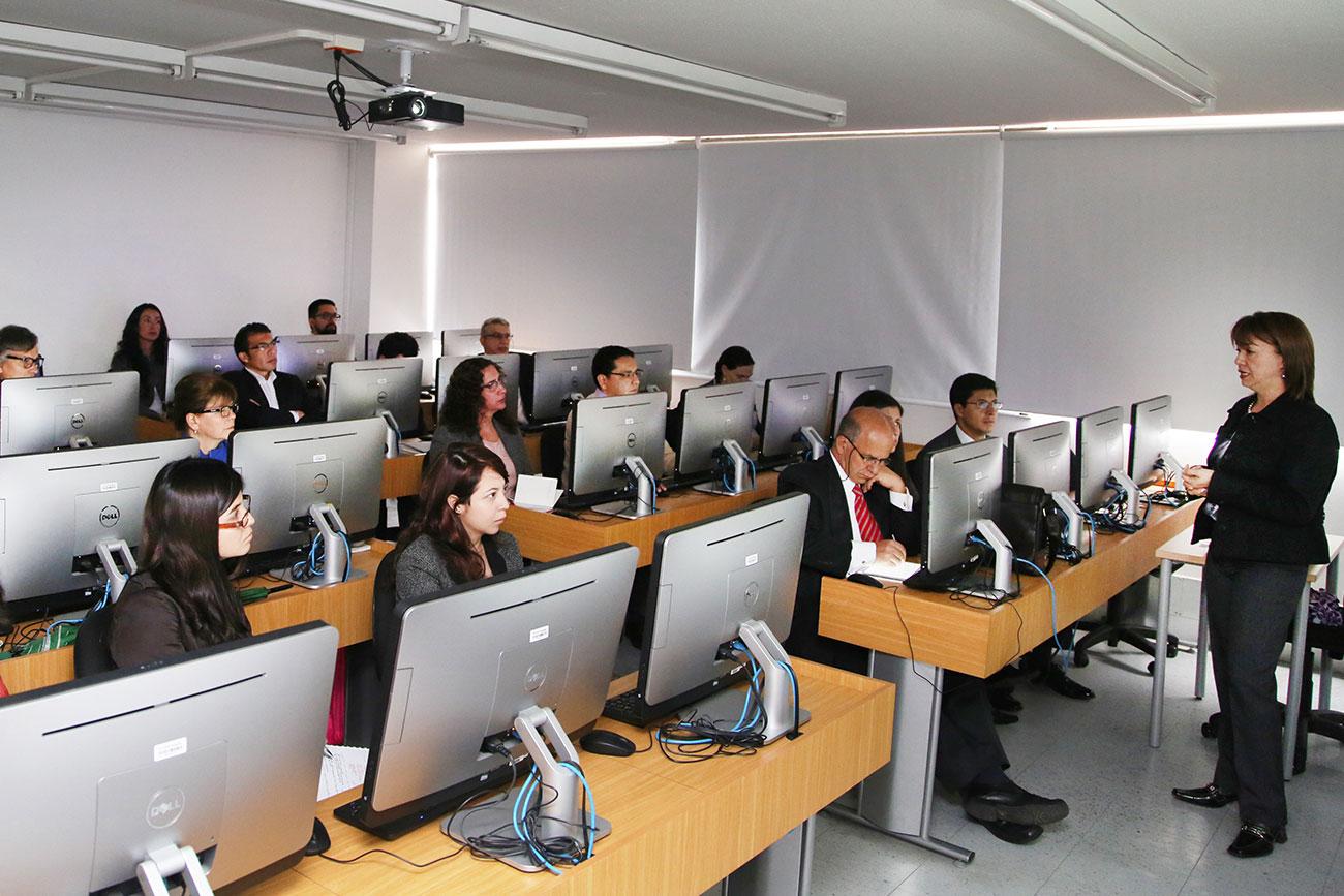 Conozca los servicios del centro de educaci n virtual for Oficina virtual educacion