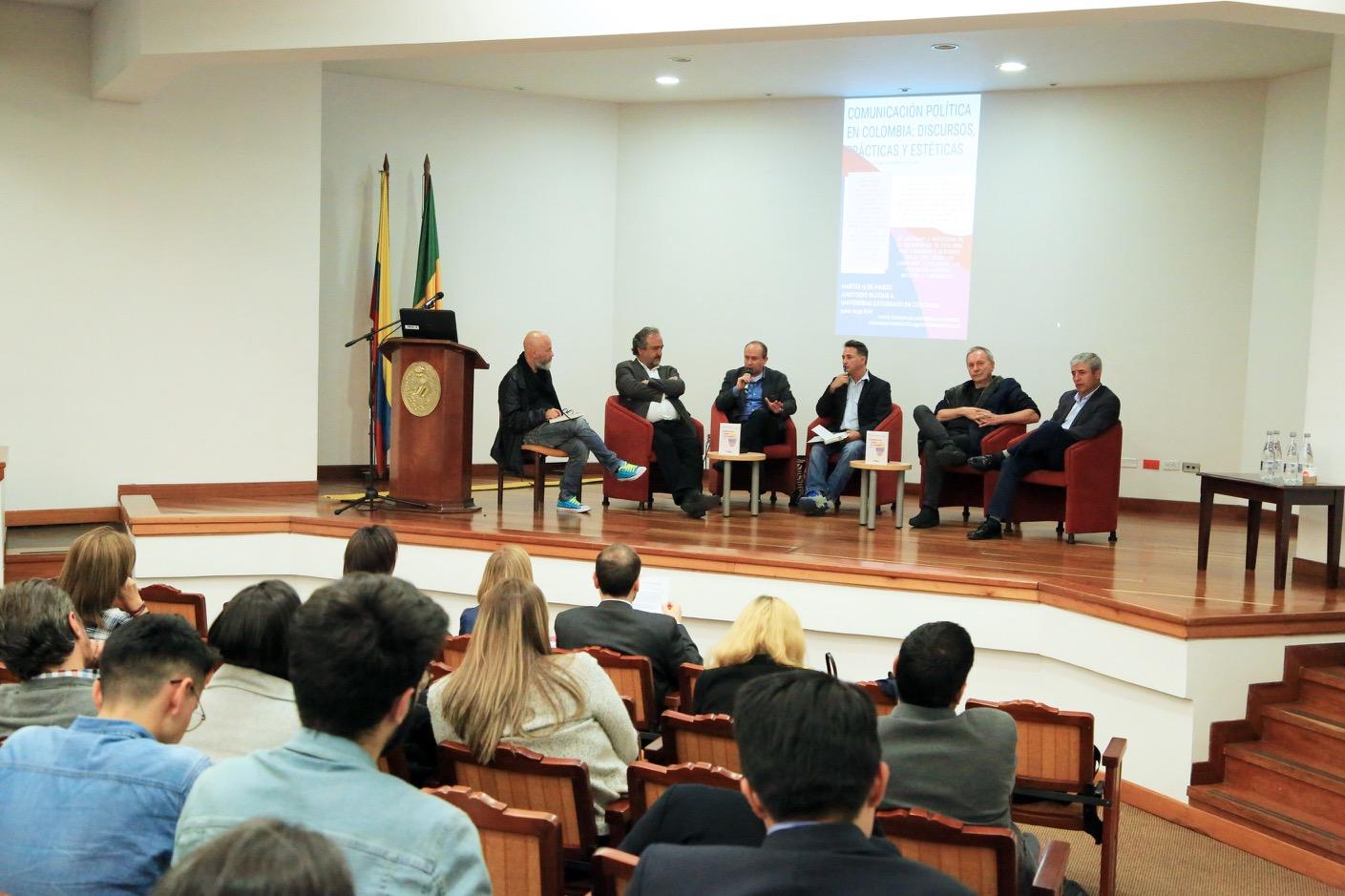 Durante el encuentro, organizado por la Facultad de Finanzas, Gobierno y Relaciones Internacionales, expertos hablaron sobre el impacto de nuevas realidades tecnológicas.