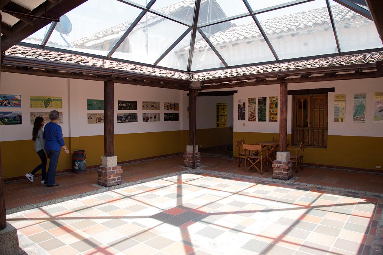 Casa de Subachoque