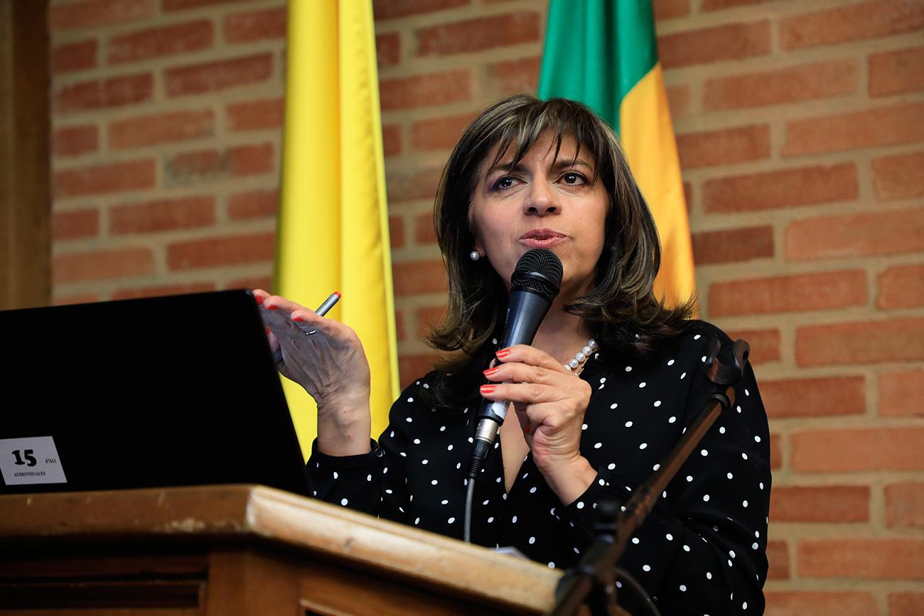 A más de dos mil contadores habilitados para ejercer la profesión, según la Junta Central de Contadores.