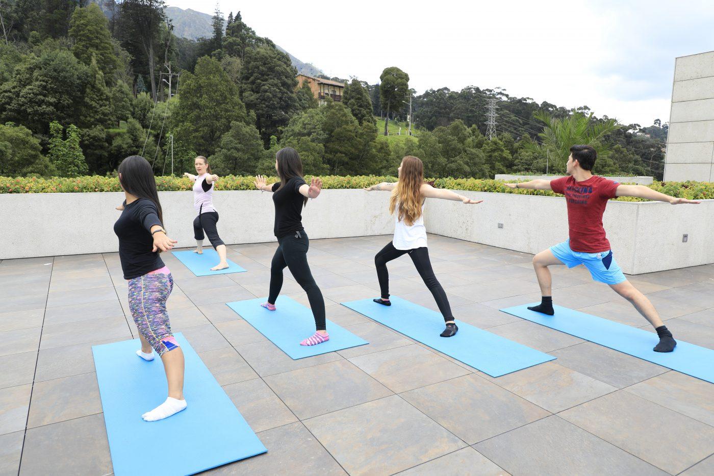 Yoga - Universidad Externado de Colombia f8c6dae11277