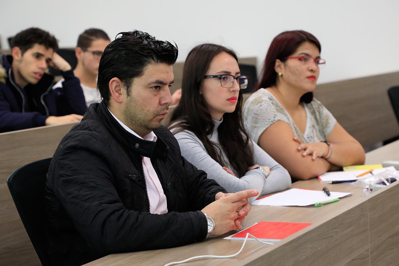 El International Bar Association's Human Rights Institute ofreció a la JEP apoyo y contactos con Comisiones Internacionales de Paz, con el fin de que se reduzcan al mínimo los errores en la implementación de la justicia para la paz.