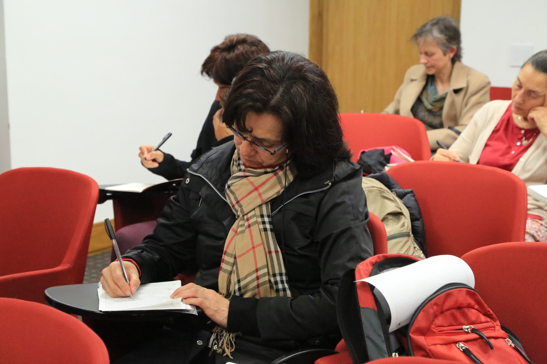 """""""Diario Intensivo de Progoff"""": el diálogo por medio de la ensoñación"""