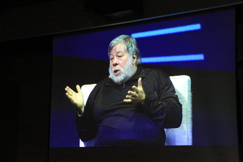 IP7A5092 Steve Wozniak