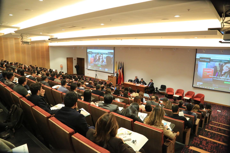 XL Jornadas Internacionales de Derecho Penal