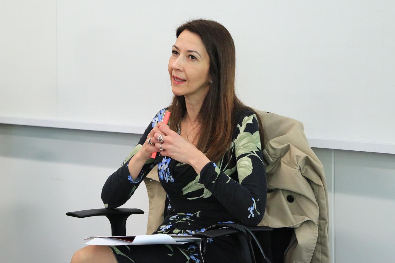Cuarta sesión de los Diálogos Contemporáneos del Derecho Privado