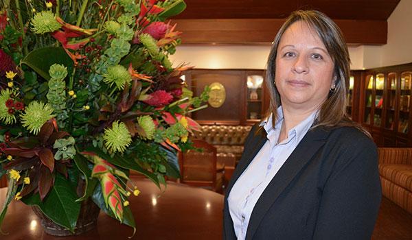 Esperanza Lucía Jaramillo González