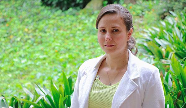 Judy Andrea Jaimes Avila