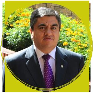 Óscar Darío Amaya Navas