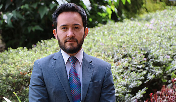 Miguel Ricardo Núñez