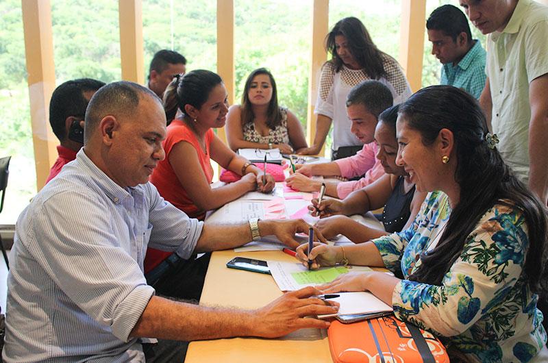 Cortesía: Fundación Cerrejón.