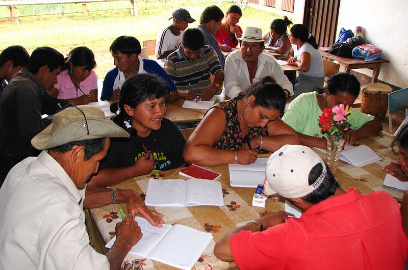 Productores Suarez. Cortesía: Fundación Smurfit Kappa Colombia