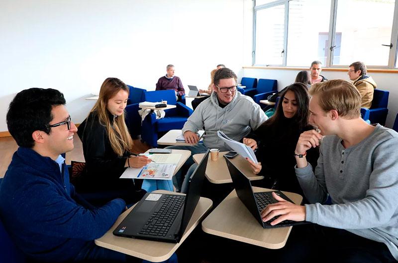 Participación en Proyectos con impacto Social