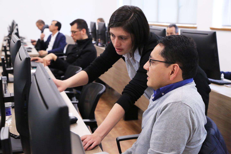 Herramientas digitales para docentes