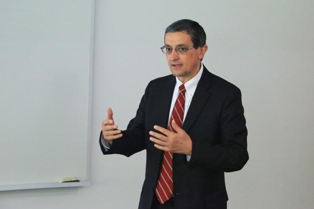 Centros de Gobierno y Estructura de la Presidencia en Colombia
