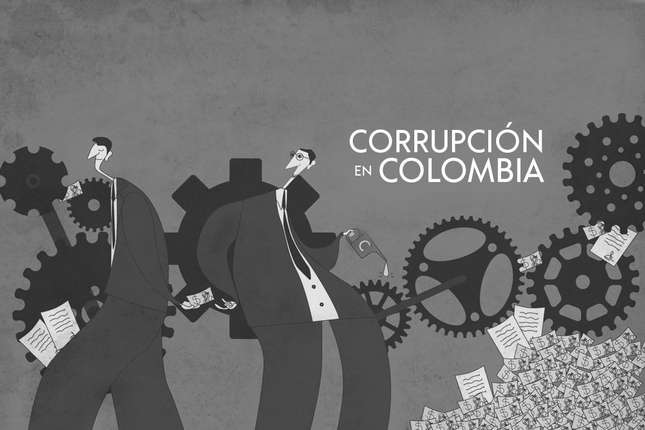 Universidad Externado presenta resultados de investigación sobre la  corrupción en Colombia - Universidad Externado de Colombia