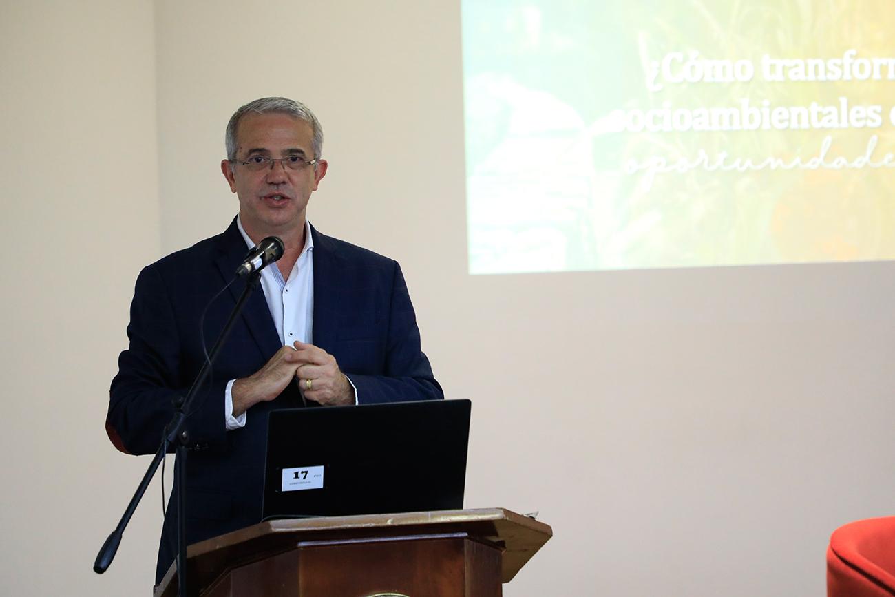 Natura, enfocada en la responsabilidad social y la preservación del medio ambiente