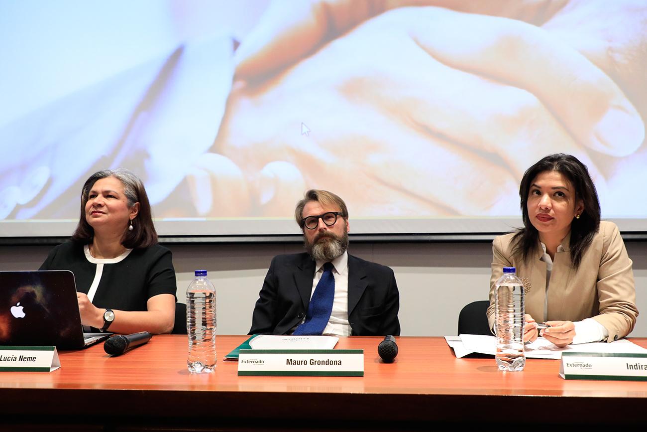 Discusión sobre Derecho e igualdad
