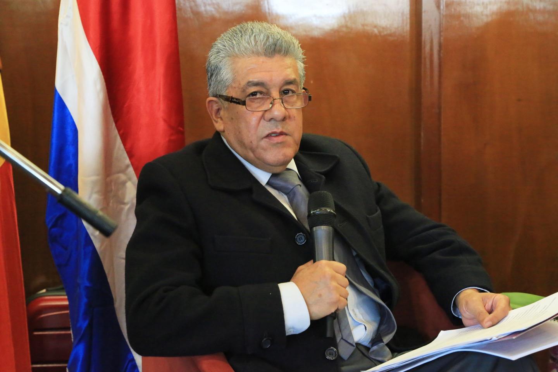 Daniel Acosta Muñoz