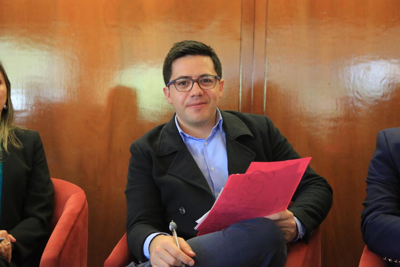 Sergio Fernández Granados