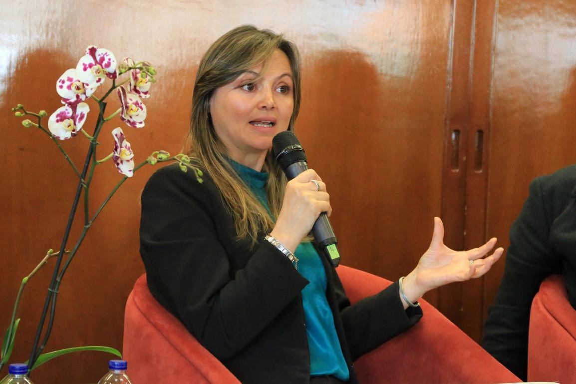 Ana Lucía Moncayo