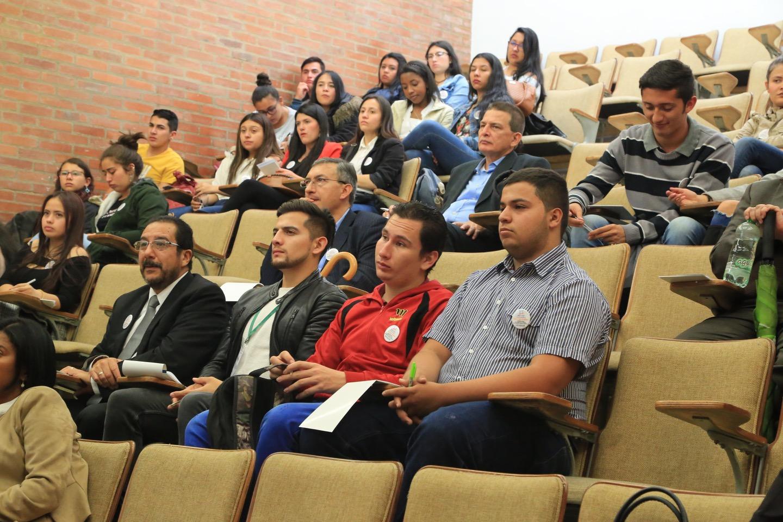 Universidades de Colombia se unen para hablar de interdisciplinariedad entre las finanzas y la contabilidad financiera