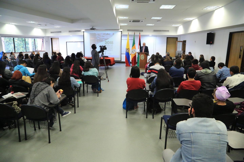 Las enseñanzas de Palestina al pueblo colombiano