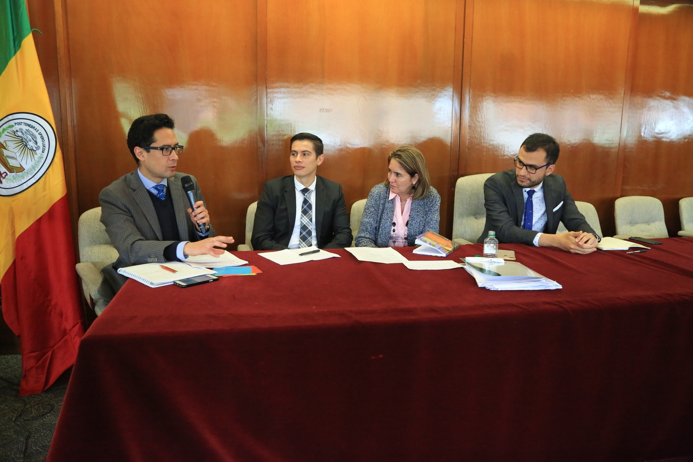 Tributación en Colombia: alcances y desafíos