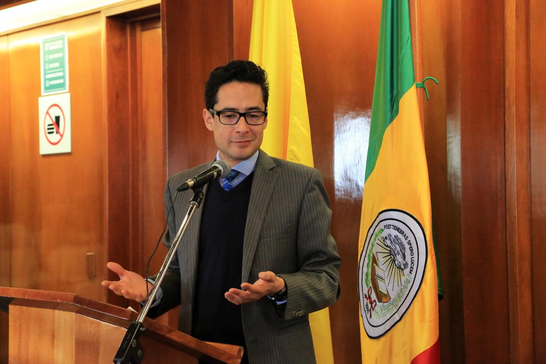 Andrés Ordoñez