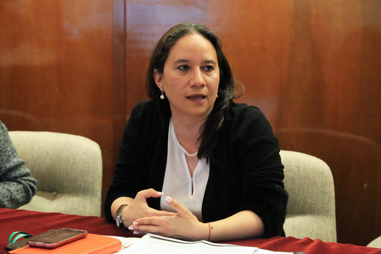 Liliana Forero