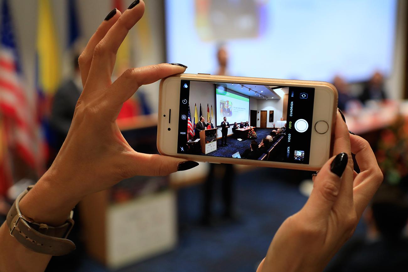 La tecnología: un asunto de todos