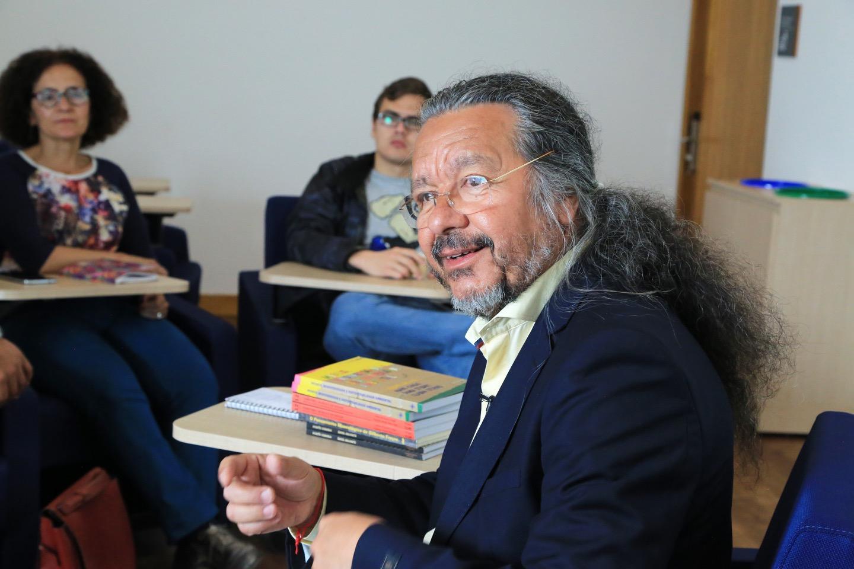 Mario Chagas